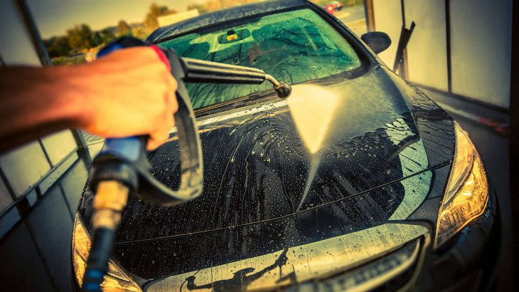 Hand Wash Car Wash >> 5 Differences Between Hand Washing Automated Washing