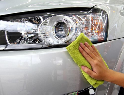 7 Crucial Things You Should Know When It Comes To Getting Your Car Washed